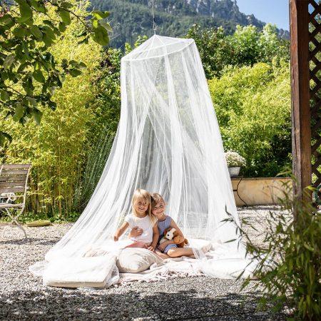 Mosquitoschutz